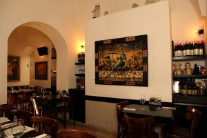 תמונה של המסעדה